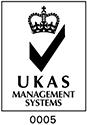 UKAS Logo - Norjen Precision