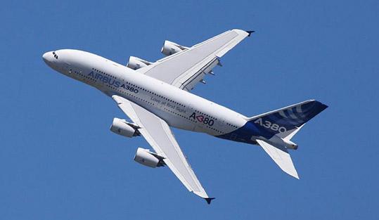 Aerospace - Norjen Precision