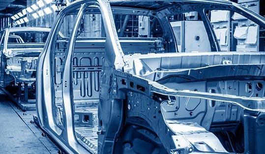 Automotive - Norjen Precision