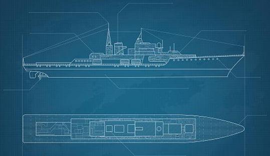 Marine - Norjen Precision