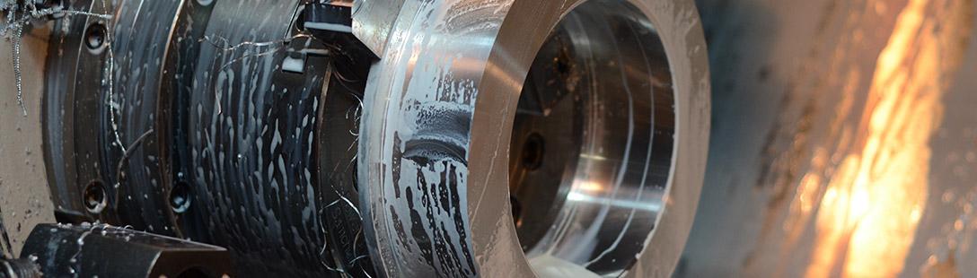 CNC Machining Services - Norjen Precision